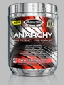 Anarchy Max Potency Preworkout - 30 servings - In Stock!