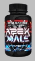 Apex Male 240ct Test Booster by Blackstone Labs