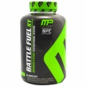 Battle Fuel XT by Muscle Pharm Test Booster