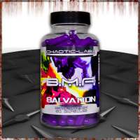 BMF Salvation 90ct $10 Off! Chaotic Labz
