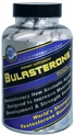 Bulasterone 150ct Hi-Tech Test Booster