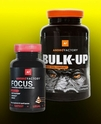 Bulk Up Focus Stack