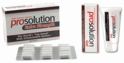 Buy 2 Pro Solution Pills and Get a FREE Pro Solution Gel