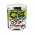 C4 Mass - 30 Servings