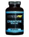 Creatine 1200mg Fitness Pro 100ct