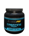 Creatine Powder 500g Fitness Pro