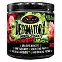 Detonator-X Preworkout with Epistane