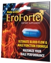 EroForte Male Enhancement Pills 1ct