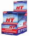 ExtenZe HT High Testosterone 60ct