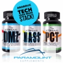 Anabolic Technologies - Lean Mass Stack