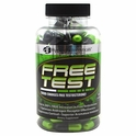 Free Test 100ct Applied Nutraceuticals