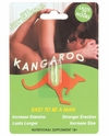 Kangaroo For Men 1ct