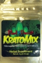 KratoMix  Mood Enhnacing Powder 3g