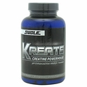 Kreate Test boosting Kre-Alkalyn by Swole Sports