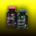 Lean Cut Focus Stack