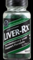 Liver RX 90ct Hi-Tech