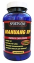 MaHuang RP Ephedra Sports One 100ct **BUY 1 GET 1 FREE**