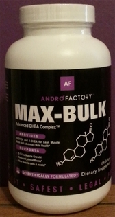 Max-Bulk by Andro Factory
