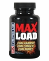 Max Load Semen Volumizer,60ct