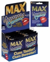 Max Yummy Cummy 1 Capsule, Display of 24