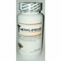 Methyl-Sten 200 W/Milk Thistle 90ct