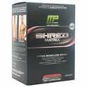 Muscle Pharm Shred Matrix 180ct