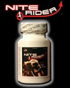 Nite Rider Maximum Sexual Enhancer for Men 10ct