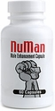 NuMan 60ct Male Enhancement