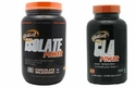 OhYeah! Isolate Power 2lb W/ FREE CLA Power!