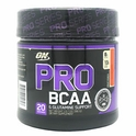 Pro BCAA w/ Glutamine by Optimum Nutrition