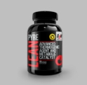Pyre Lean Fat Burner 90ct S2Nutra