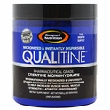 Qualitine Creatine 300g Gaspari Nutrition