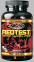 RedTest by Muscleology 120ct