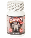 Rhino 7 Male Enhancement Pill - 6 count **SALE**