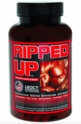 Ripped Up Ephedra Diet Pills **15% Off***