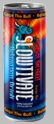Slowtivate Relaxation Drink 8.4oz Red Dawn