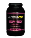 Soy Iso Protein 3lb Fitness Pro