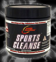 <b>Sports Cleanse Toxin Eliminator</b>