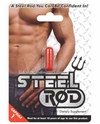 Steel Rod Stimulant Pills 1ct