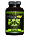 Super Multi For Men 100ct Fitness Pro