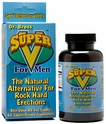 Super V Male Enhancement Pills 60ct