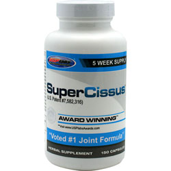 SuperCissus RX, The  World's Strongest Joint Formula