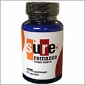 Sure Romance Female Formula,60ct