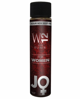 System JO Elixir Potion For Women 1oz