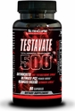 TESTAVATE 500 Nutraclipse
