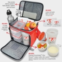 The Box Meal Management System by FitMark **FREE SHIPPING.