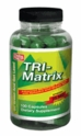 Tri-Matrix with 25mg of Ephedra 100ct