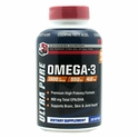 Ultra Pure Omega-3 100ct by 4D Nutrition