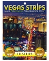 Vegas Strips Male Performance Strips 10pack