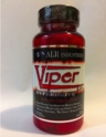 Viper Hyperdrive 5.0 for Weight Loss 60ct